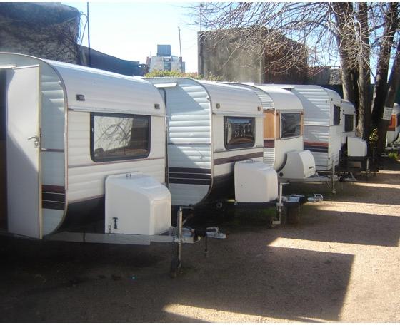 Casas rodantes para turismo todo camping for Casa rodante para parrilla