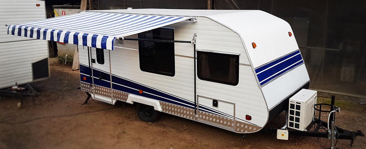 Todo camping alquiler y venta de casas rodantes for Casa rodante para parrilla